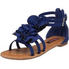 Dollhouse Women's Flora sandals