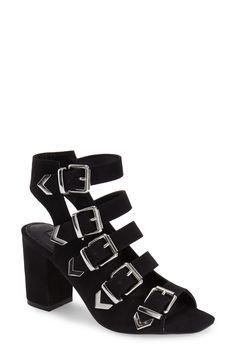 Topshop 'Naomi' Sandal (Women)