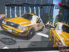 5 Pointz - NYC 2011