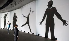 Artist of the week no 11: Rafael Lozano-Hemmer | Art and design | guardian.co.uk