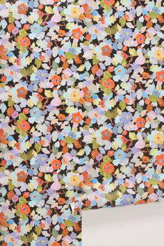 Spectrum Narcissus Wallpaper - anthropologie.com