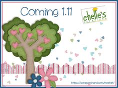Super cute kit from Chelle's Creations at Scrap Orchard - suggest a name and you may just win it! cc_namethatkit