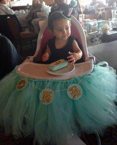 Breakfast At Tiffanys Birthday Party Ideas