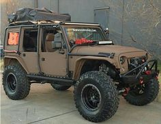 Afternoon Drive: Off-Road Adventure Photos) - Suburban Men Cool Jeeps, Cool Trucks, Cool Cars, Jeep Wrangler Unlimited, Wrangler Jk, M Bmw, Badass Jeep, Offroader, Jeep Mods