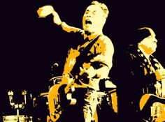 Bruce Springsteen and The E Street Band – July 24, 2013 – Leeds Arena, Leeds, England