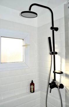 les 15 meilleures images du tableau salle de bain nice sur pinterest challenge mini salle de. Black Bedroom Furniture Sets. Home Design Ideas
