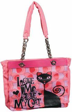 Calico Dragon Love Me Love My Cat Peace Love Adopt Vegan Shoulder Tote Bag Purse Calico Dragon,http://www.amazon.com/dp/B0057HNHYC/ref=cm_sw_r_pi_dp_Z3OCtb180BYZGZ6B