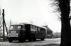 1954 DAF VD60 v.Gompel Bergeijk
