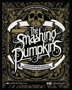 Smashins Pupkinks par Joshua Smith