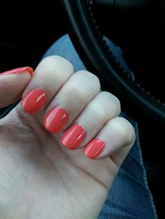 Shellac color.. :)))))