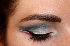 Houston Texans | Makeup for the Average Jane
