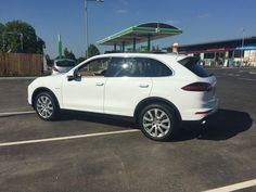 The Porsche Cayenne Turbo Carleasing Deal One Of The Many Car - Porsche cayenne turbo lease