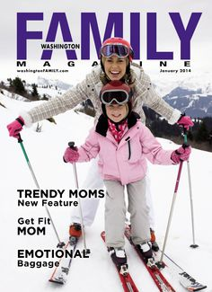 Our cover for January 2014!