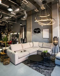 Designerskie meble - Altavola Design Shop Interiors, Shops, Polish, Couch, Furniture, Design, Home Decor, Tents, Vitreous Enamel