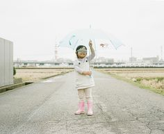 not losing to the rain, not losing to the wind by Toyokazu, via Flickr