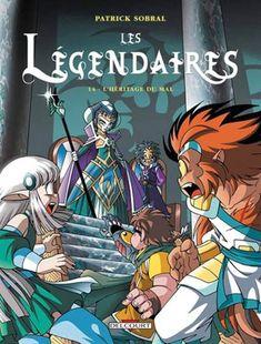 Les Légendaires sont accablés par la mort de Jadina. Lorsque Ténébris les quitte pour succéder au trône d'Orchidia, Razzia, Gryf et Shimy mènent l'enquête.