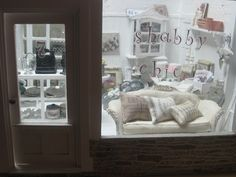 the shabby chic shop...cute..cute..cute