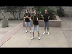▶ Stomp Cheer - YouTube