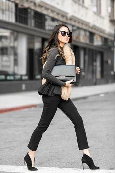 wendy's lookbook | street style