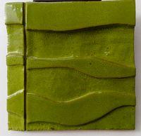 Relieves en verde br