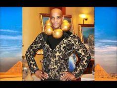 HEALING THE BODY--EGYPTIAN SPIRIT BODY 1: THE KHAT