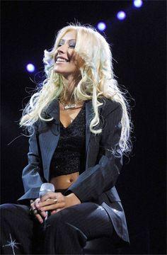 Christina Aguilera #Legendtina #Xtina #XtinaAguilera
