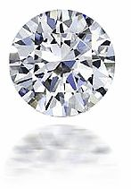 Ziamond offers the best quality cz jewelry and cubic zirconia loose stones in a variety of shapes and carat weights.  The round cubic zirconia loose stones feature the best quality original Russian formula cz set in a top quality solid 14k gold, 18k gold or platinum mounting. #ziamond #cubic zirconia #loose stone #round #best quality #jewelry