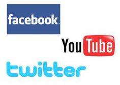 Follow me on Facebook and Twitter.  Check me out on YouTube.