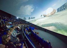 Infoversum Cinema -  20 Of The Most Breathtaking Cinemas From Around The World
