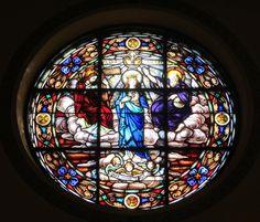 St Mary of the Annunciation Catholic Church, New Albany, Indiana.
