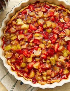 Grove flerkornbrød | Det glade kjøkken Hawaiian Pizza, Vegetable Pizza, Food And Drink, Vegetables, Vegetable Recipes, Vegetarian Pizza
