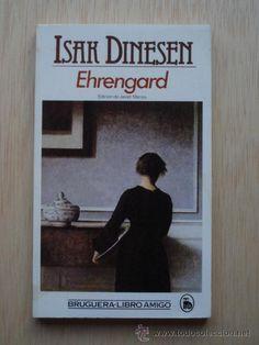 Esta noche la pasamos con Isak Dinesen.