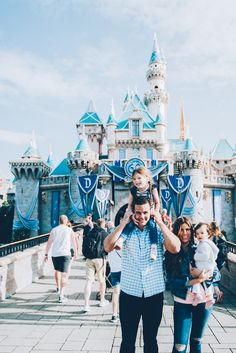 The best DISNEYLAND TIPS with kids and babies! - Mint Arrow
