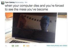Facing your demons:   27 Pictures That Are Just Too Real