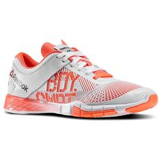 When you feel like knocking stress and frustration off with a sweaty hour of BodyCombat, this shoe if perfect!