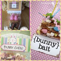 Amy Tried It: {Peek @ My Pinterest} A Quick Lil' Easter Post