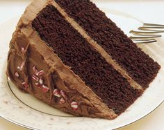 Best chocolate cake and icing recipe shared by Chicago Tribune