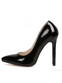 OL pointed high-heeled pumps shoes SH49009 High Heel Pumps, Pump Shoes, Stiletto Heels, Seersucker Dress, Wholesale Shoes, Fashion Shoes, Christian Louboutin, Fur Coats, Shoes Style
