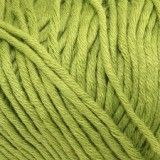 Eco Cotton Yarn by Debbie Bliss in lime