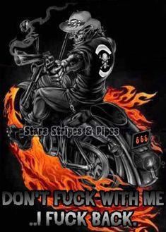 I think i have proven that lmao #HarleyDavidsonPictures Harley Davidson Logo, Harley Davidson Motorcycles, Custom Motorcycles, Motorcycle Art, Bike Art, Motorcycle Memes, Tatto Skull, Biker Quotes, Skull Artwork