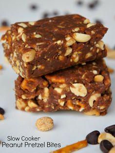 Slow-Cooker Pretzel Bites  http://www.ivillage.com/slow-cooker-desserts/3-a-562042