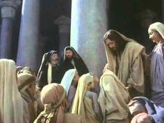 El Reino de los Cielos es Amor - Parabolas de Jesus Cristo