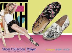 Zapatos Moda Flats Outfit Fashion Shoes Collection Pakar