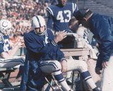 Baltimore Colts Jackets