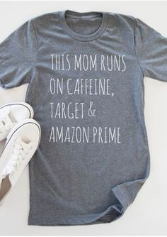 13e7a68db 40 Best Momma Shirts images in 2019 | Blouses, T shirts, Custom shirts