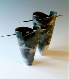 Christine Gittins | Gallery Hatfield 2013 - Art in Clay