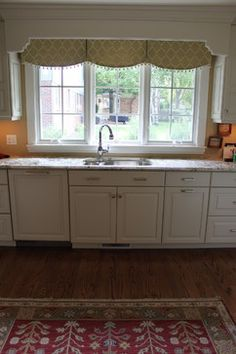 Wheaton - traditional - kitchen - chicago - by Mary Best Designs