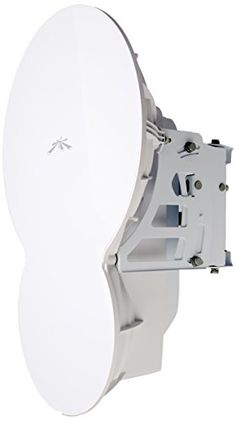 Revolutionary Wireless Technology [/b] Presenting air Fiber a truly innovative Point-to-Point wireless platform from Ubiquiti Networks. Housed in a compact extr