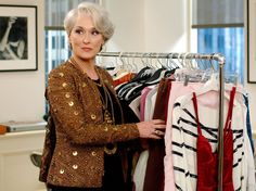 The Devil Wears Prada Fans Have Been Waiting for This News | WhoWhatWear UK