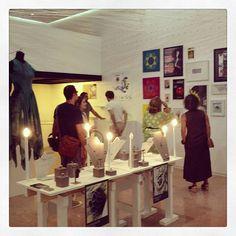 Exhibition at Beirut Design Week